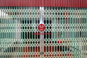 Tuyển cộng tác viên đại lý bán cửa xếp Đài Loan tại Thanh Hóa