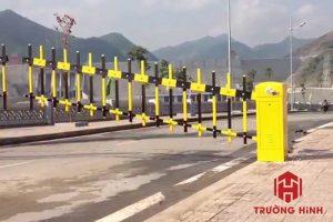 [SALE LỚN] Báo giá Barrier tự động chính hãng tại Hà Nội
